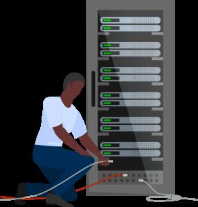 Infraestrutura de rede